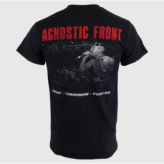Majica muška Agnostic Front - Danas - Crno - RAGEWEAR, RAGEWEAR, Agnostic Front