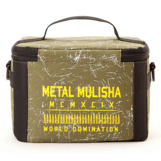 thermo Torba METAL MULISHA - SLEDGE HAMMERED COOLER, METAL MULISHA