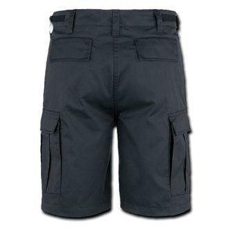 kratke hlače muške BRANDIT - Borilački Šorc Crno, BRANDIT
