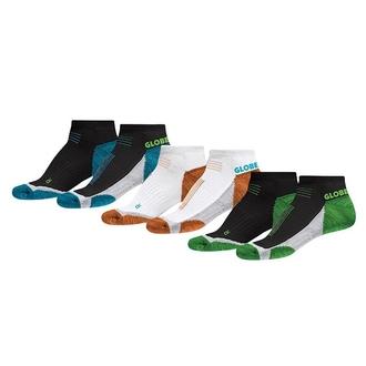 Čarape GLOBE - LEFT I PRAVO SOCK 3 PACK, GLOBE