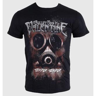 Majica muška Bullet For My Valentine - Temper Temper Gas Mask - BRAVADO EU, BRAVADO EU, Bullet For my Valentine