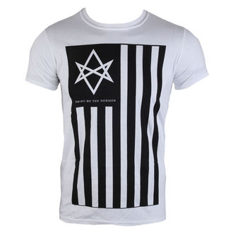 Majica muška Bring Me The Horizon - Antivist Muška - Bijelo - BRAVADO EU, BRAVADO EU, Bring Me The Horizon