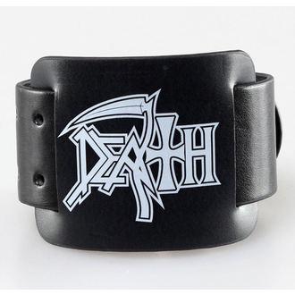 Narukvica Death - Logo - RAZAMATAZ, RAZAMATAZ, Death