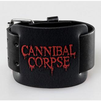Narukvica Cannibal Corpse - Logo - RAZAMATAZ, RAZAMATAZ, Cannibal Corpse