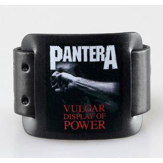 Narukvica Pantera - Vulgaran Display Od Snaga - RAZAMATAZ, RAZAMATAZ, Pantera