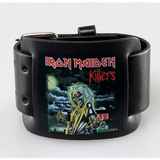 Narukvica Iron Maiden - Killers - RAZAMATAZ, RAZAMATAZ, Iron Maiden