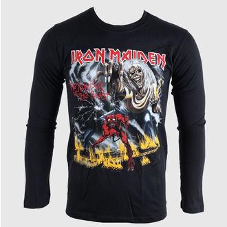 Majica muška dugi rukav Iron Maiden - NOTB - BRAVADO EU, BRAVADO EU, Iron Maiden