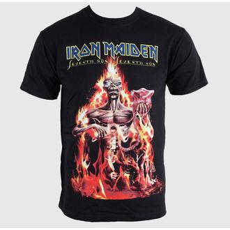 Majica muška Iron Maiden - CM EXL Seventh Son - BRAVADO EU, BRAVADO EU, Iron Maiden
