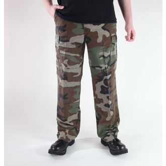 hlače muške MIL-TEC - Sjedinjene Države Feldhose - Pretpranja W / L, MIL-TEC