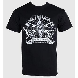 Majica muška Metallica - Svijet Tura - META527, LIVE NATION, Metallica