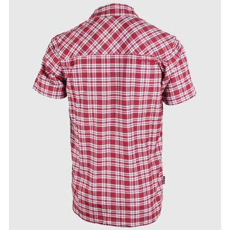 košulja muška VANS - Bock - 24 Crven, FUNSTORM