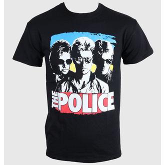 Majica muška The Police - Najveći - PLASTIC HEAD, PLASTIC HEAD, Police