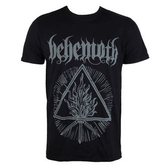 Majica muška Behemoth - Furor Divinus - PLASTIC HEAD, PLASTIC HEAD, Behemoth