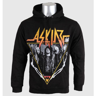 hoodie muški Asking Alexandria - Skeleton Oružje - PLASTIC HEAD, PLASTIC HEAD, Asking Alexandria
