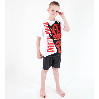 pidžama dečki TV MANIA - Star Wars Klon - Bijelo, TV MANIA