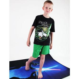 pidžama dečki TV MANIA - Star Wars Klon - Crno, TV MANIA