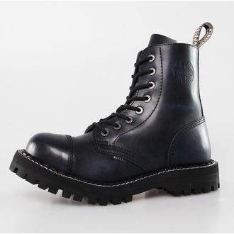 cipele ČELIK - 8 pinhole (113/114), STEEL