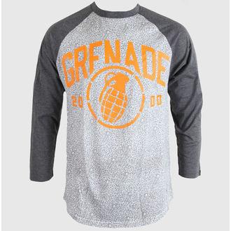 Majica muška dugi rukav - Grenade - 2000, GRENADE