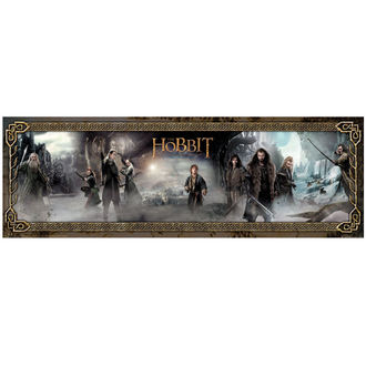 plakat The Hobbit - Desolation od Smaug Izmaglica, GB posters