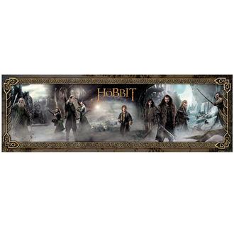 plakat The Hobbit - Desolation od Smaug Izmaglica, GB posters