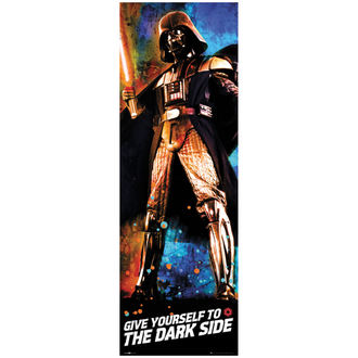 plakat Star Wars - Vader, GB posters