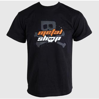 Majica muška METALSHOP.CZ, METALSHOP