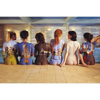 plakat Pink Floyd - Natrag Katalog, GB posters, Pink Floyd