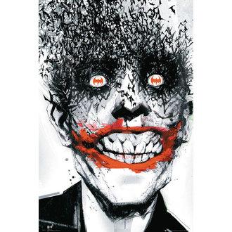 plakat Batman Strip - Joker Bats, GB posters