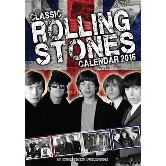 kalendar za godinu 2015 ROLLING STONES, Rolling Stones
