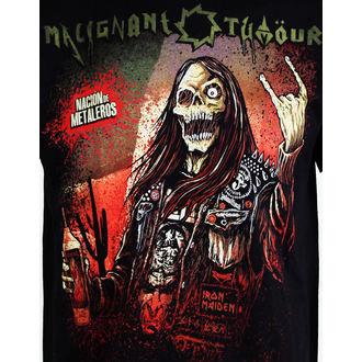 Majica muška Malignant Tumour - Nacion De Metaleros, NNM, Malignant Tumour