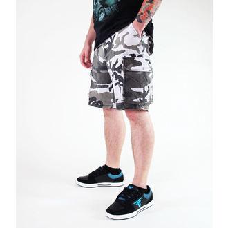 kratke hlače muške ROTHCO - VINTAGE PARATROOPER- GRAD CAMO, ROTHCO