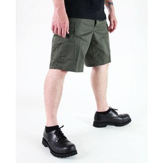 kratke hlače muške ROTHCO - BDU P/C - MASLINA DRAB, ROTHCO
