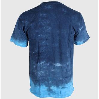 Majica muška Pink Floyd - Pulse Eksplozija - LIQUID PLAVA, LIQUID BLUE, Pink Floyd