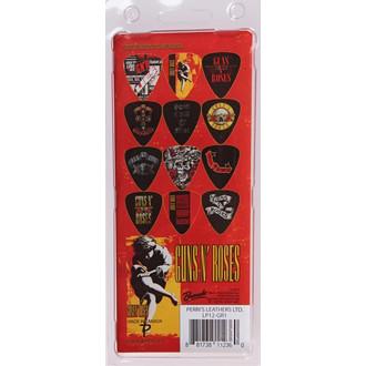 picks Guns N' Roses - PERRIS Kožne hlače, PERRIS LEATHERS, Guns N' Roses