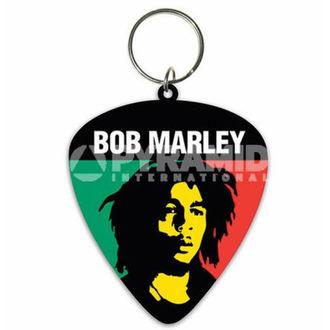 Privjesak za ključeve Bob Marley - PYRAMID POSTERS, PYRAMID POSTERS, Bob Marley