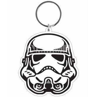 Privjesak za ključeve Star Wars - Strom Trooper - PYRAMID POSTERS, PYRAMID POSTERS