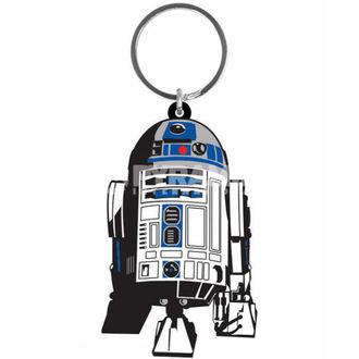 Privjesak za ključeve Star Wars - R2 D2 - PYRAMID POSTERS, PYRAMID POSTERS