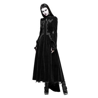 Ženski kaput PUNK RAVE - Vampire Queen, PUNK RAVE