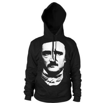 hoodie muški BLACK CRAFT - Unutar A San (Poe) - Crno, BLACK CRAFT