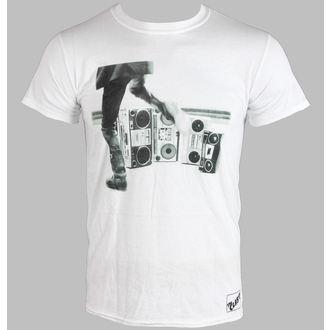 Majica muška THE CLASH - HITS POVRATAK JUMBO - BIJELA - LIVE NATION, LIVE NATION, Clash