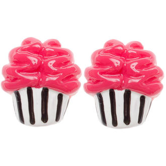 Naušnice SOURPUSS - Braincake - Multi Colors, SOURPUSS