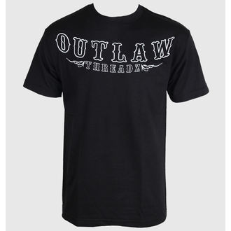 Majica muška Outlaw Threadz - Unbreakable, OUTLAW THREADZ