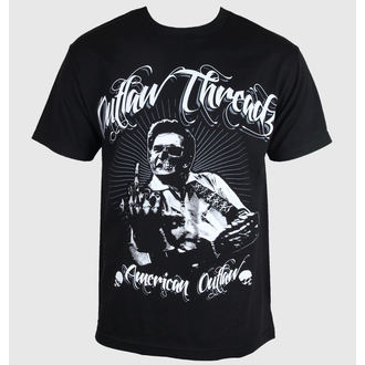 Majica muška Outlaw Threadz - American Outlaw, OUTLAW THREADZ