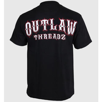 Majica muška Outlaw Threadz - Opao, OUTLAW THREADZ