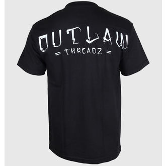 Majica muška Outlaw Threadz - All Lifeariti, OUTLAW THREADZ