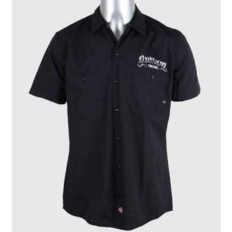košulja muška Outlaw Threadz - Pin Pruga, OUTLAW THREADZ