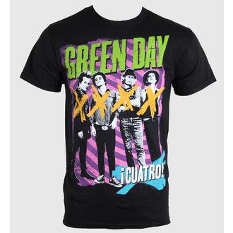 Majica muška Green Day - Hypno - Crno - BRAVADO, BRAVADO, Green Day