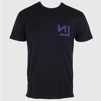 Majica muška Nine Inch Nails - Extension - Crno - BRAVADO, BRAVADO, Nine Inch Nails