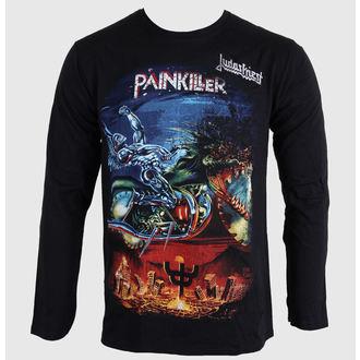 Majica muška dugi rukav Judas Priest - Painkiller - ROCK OFF, ROCK OFF, Judas Priest