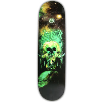 skateboard Slayer - Torzo - HLC, HLC, Slayer